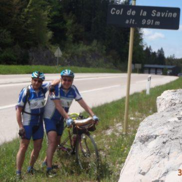 Si Morbier était Comté – séjour CTC dans le Haut Jura pour l'Ascension